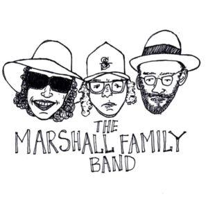 Marshall Family Band