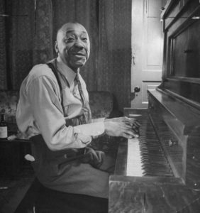 KNKX Presents: Piano Starts Here: The Music of Blues And Barrelhouse – The Root Of It All
