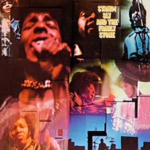50th! Great Records of 1969- Sly & The Family Stone's Stand//Janis Joplin – I Got Dem Ol' Kozmic Blues Again Mama