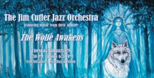 Jim Cutler Jazz Orchestra