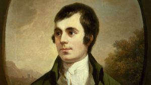 Robert Burns Tribute & Scottish Night