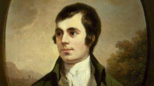 Robert Burns Tribute & Scottish Night