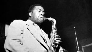188 Sullivan: Charlie Parker's New York in the '50s