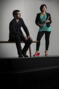 POSTPONED - Keyboard Exchange featuring arx duo & Cristina Valdes