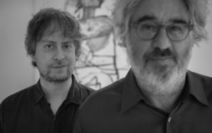 Earshot Jazz Presents: Tim Berne & Matt Mitchell