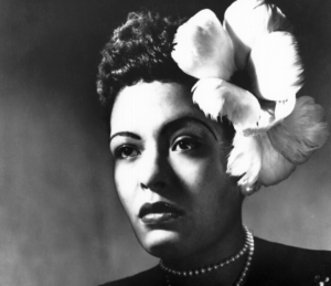 CANCELLED - Painting the Town Red - The Music of Billie Holiday in Celebration of her 105th Birthday