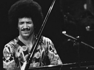 CANCELLED - KNKX Presents: Piano Starts Here: The Music of Keith Jarrett