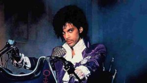 CANCELLED - Memorial Prince Show