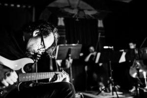 CANCELLED - Tristan Gianola Trio // Authentic Luxury // Don McGreevy