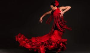 CANCELLED - Oleaje Flamenco