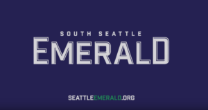 CANCELLED - South Seattle Emerald 6th Anniversary Party