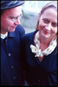 Robin Holcomb & Wayne Horvitz: Solos and Duets
