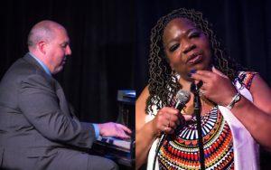 Earshot Jazz Live From The Royal Room: Elnah Jordan and Eric Verlinde