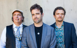 Earshot Jazz Presents: Duende Libre Trio