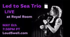 Led to Sea Trio