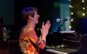 Earshot Jazz: Ann Reynolds' Clavé Gringa Quintet