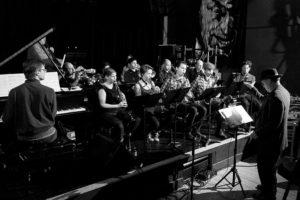 Royal Room Collective Music Ensemble