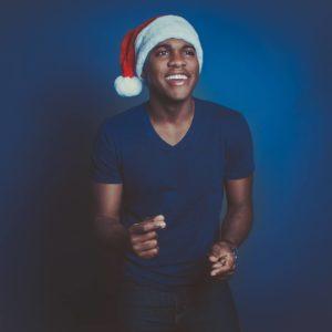 Bryan Carter Wishes You A Swangin' Christmas feat. Martina DaSilva