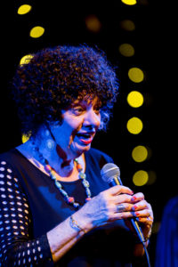 Earshot Jazz Festival Presents: Jay Clayton, Gary Versace, & Ed Neumeister Early Show