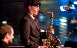 Earshot Jazz Festival Presents: Kareem Kandi World Orchestra