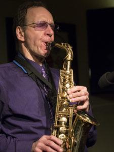 Earshot Jazz Festival Presents: Mark Lewis Quartet