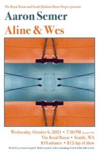 Aaron Semer /// Aline & Wes