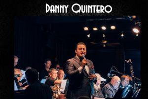 Critical Mass Big Band with Danny Quintero