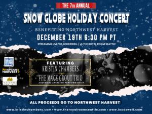 Snow Globe Holiday Concert
