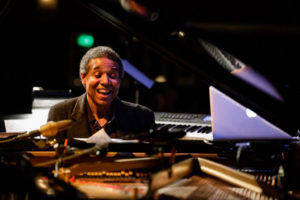 KNKX PRESENTS: Piano Starts Here: Marc Seales
